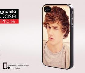Liam james payne one direction - Iphone case for Iphone 4 case, Iphone 4s case, Iphone 5 case hard case
