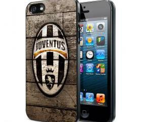 Juventus football club - Iphone case for Iphone 4 case, Iphone 4s case, Iphone 5 case hard case