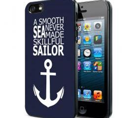 Anchor sailor - Iphone case for Iphone 4 case, Iphone 4s case, Iphone 5 case hard case